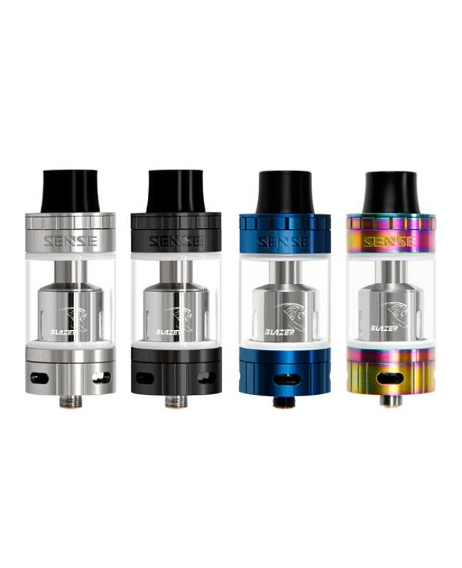Sense Blazer 200 Tanks For Vapes