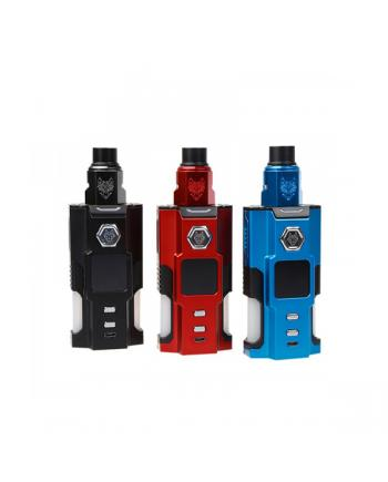 Vfeng Squonk BF Vape Kit By Snowwolf