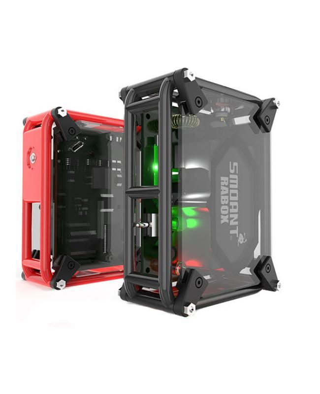 Smoant Rabox 100W Mechanical Box Mod