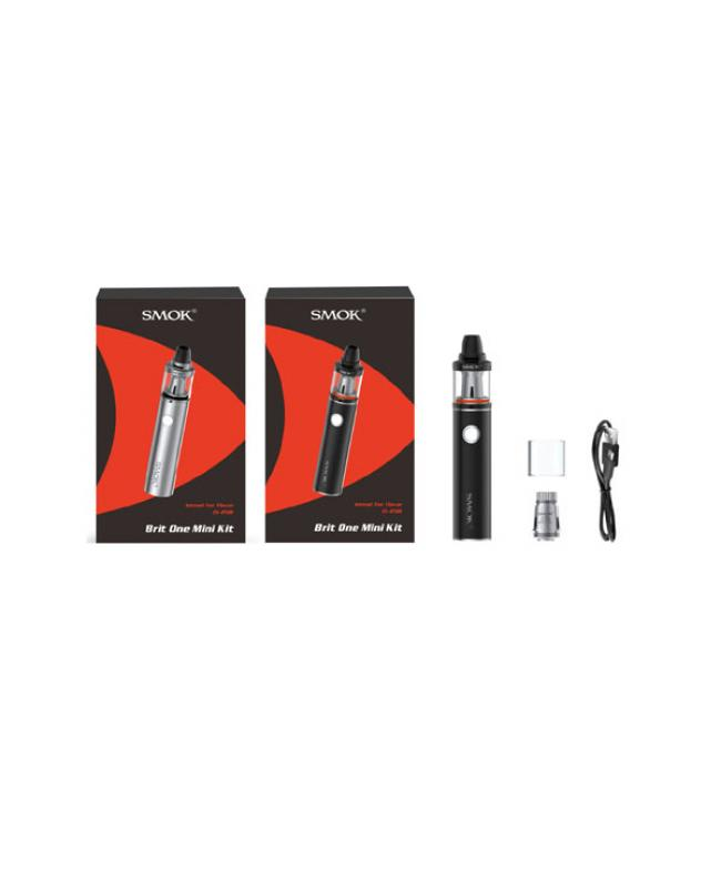 Smoktech Brit One Mini Vapor Kit