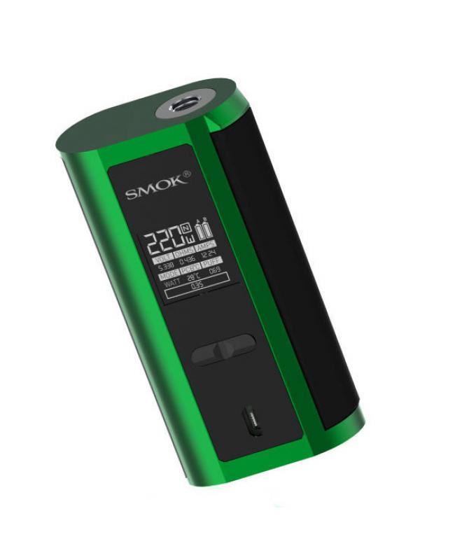 Smoktech GX2/4 Best Vape Mod