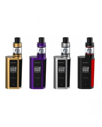 Smoktech GX24 350W Vape Mod Kits