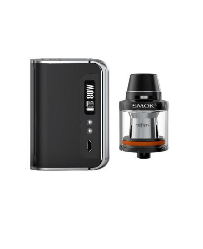 Smok OSUB Plus 80W TC Vape Kit