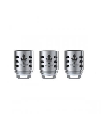 Replacement Cores For TFV12 Prince Tank