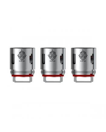 Smoktech V12-X4 Quadruple Coils