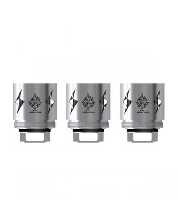 Smok V12 Mesh Strip Coil Heads