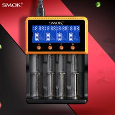 Smok Intelligent Battery Charger 4slots