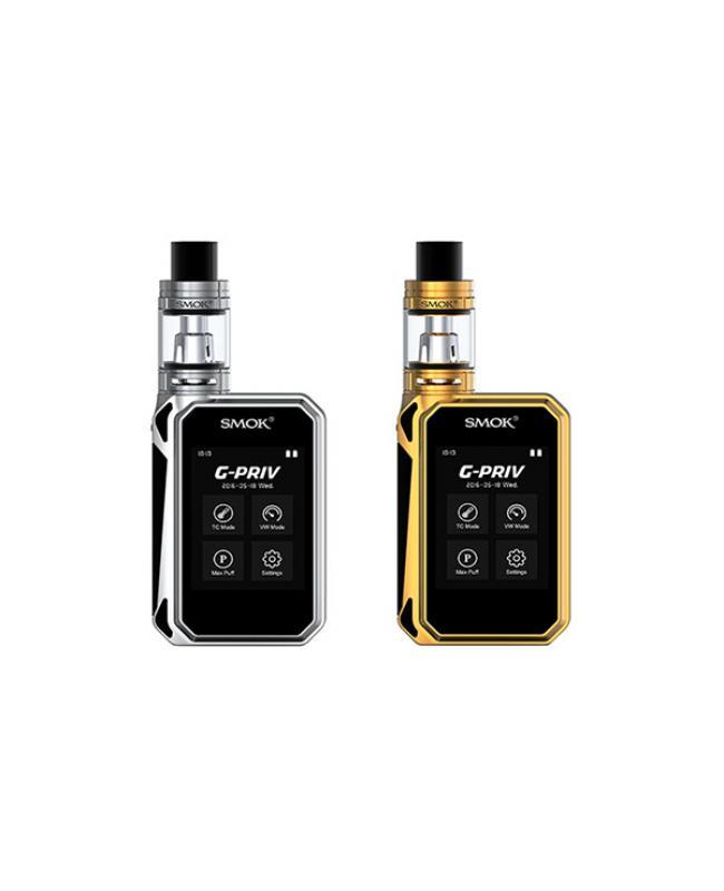 Smok G-Priv 220W Vape Kit
