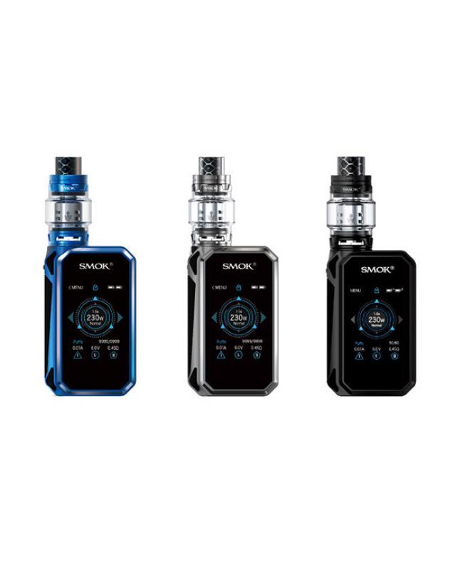 Smoktech GPRIV-2 Luxe Edition Vape Mod