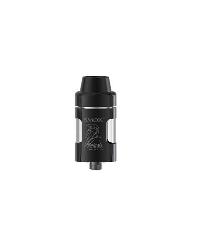 Smoktech Helmet Mini Tank