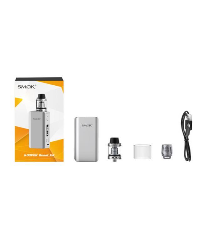Smoktech Koopor Beast E Cig Kit