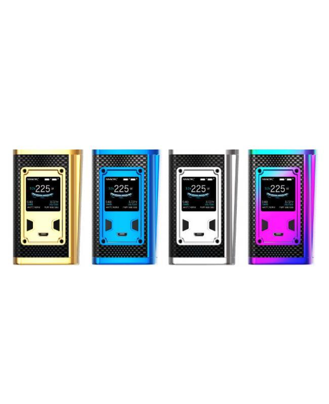 Smoktech Majesty Mod Luxe Edition