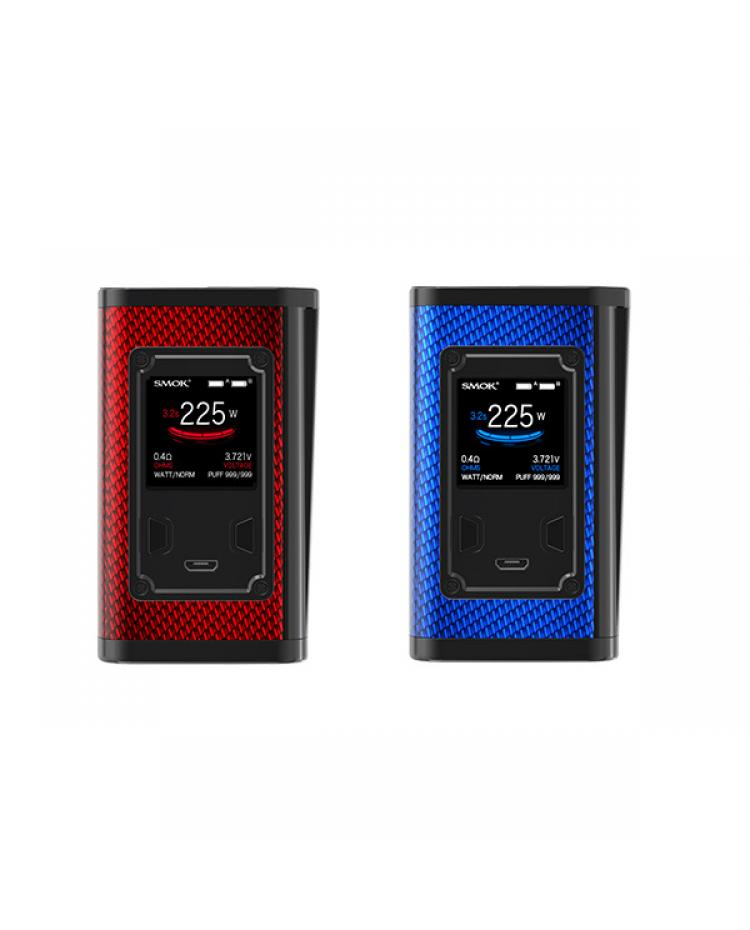 Smoktech Majesty 225W Vape Mod
