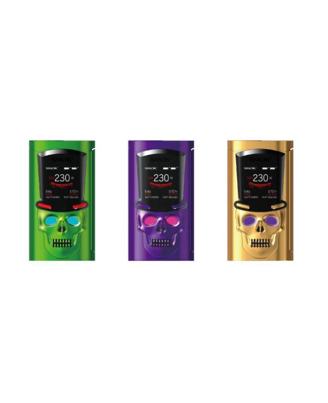 Smoktech S Priv Best Box Mods