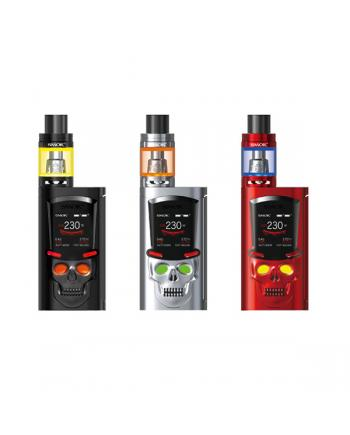 Smok S-Priv 225W TC Box Mod Kit