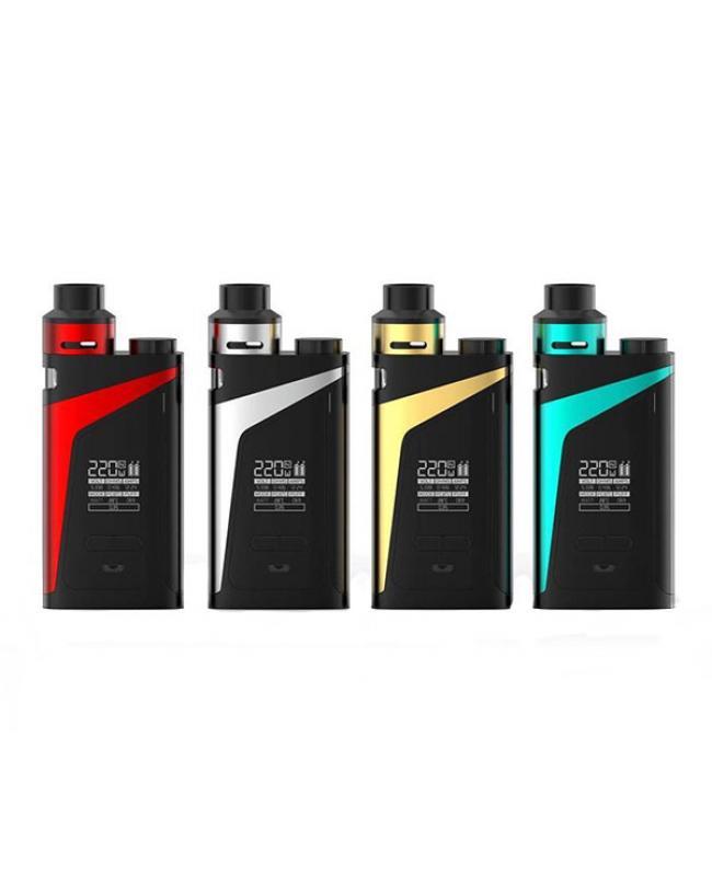 Smok Skyhook RDTA All In One Vape Kit