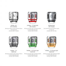 TFV12 Baby Prince Replacement Coil Heads