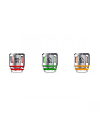 Smoktech V8 Baby T12 LED Light Coil Heads