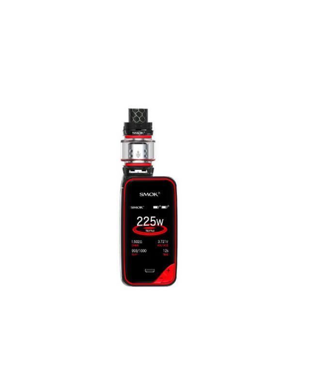 Smok X-Priv 225W TC Box Mod Kits