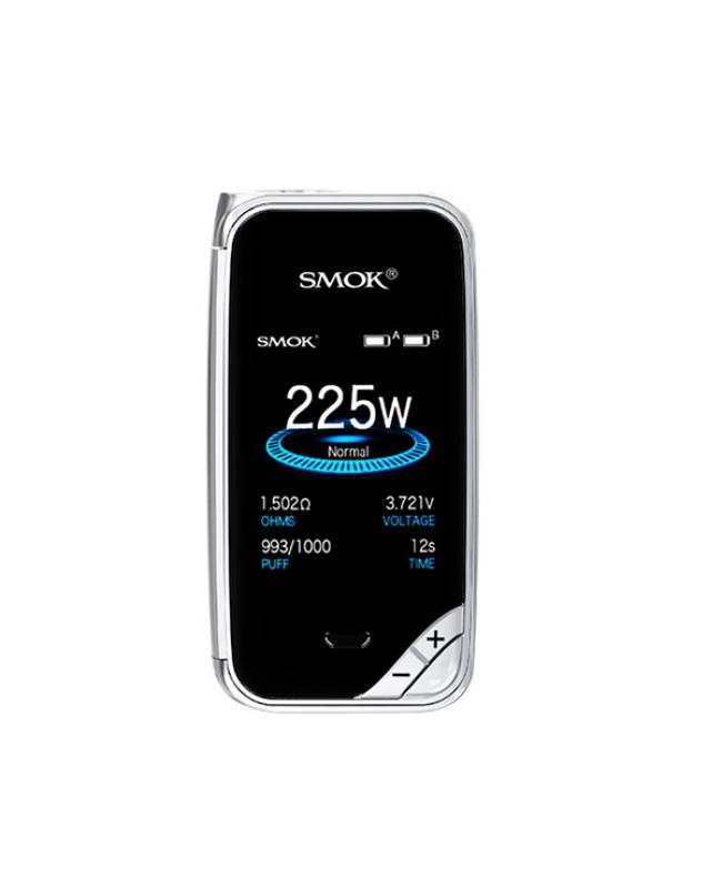 Smoktech X Priv 225W Vape Mod