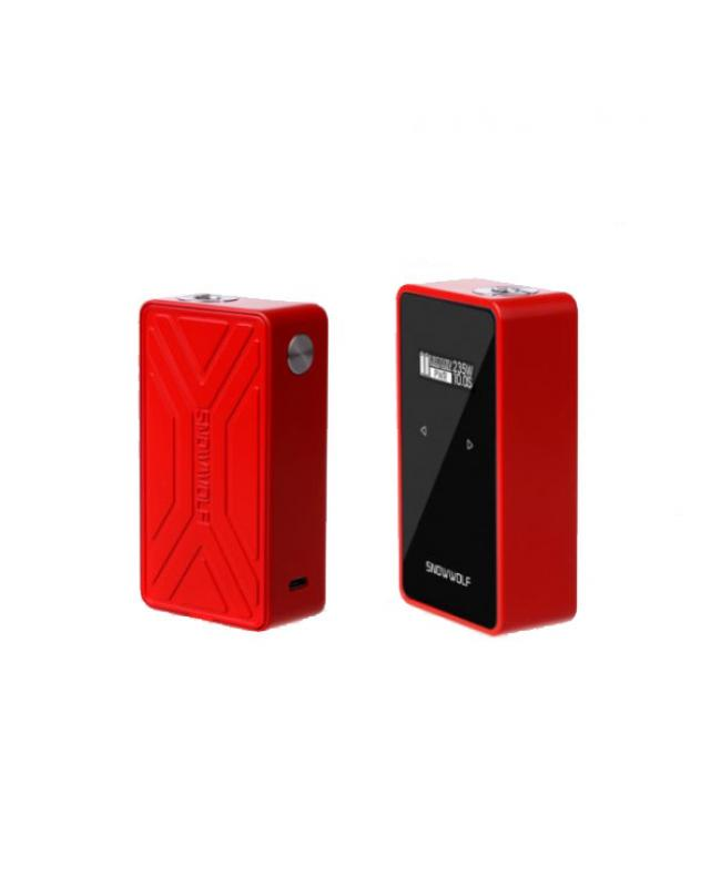 Snowwolf 200W C Vape Box Mods For Sale