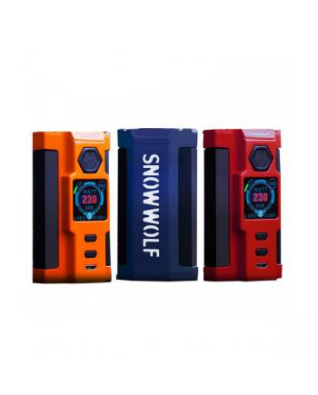 Snowwolf Vfeng S Top Box Mods