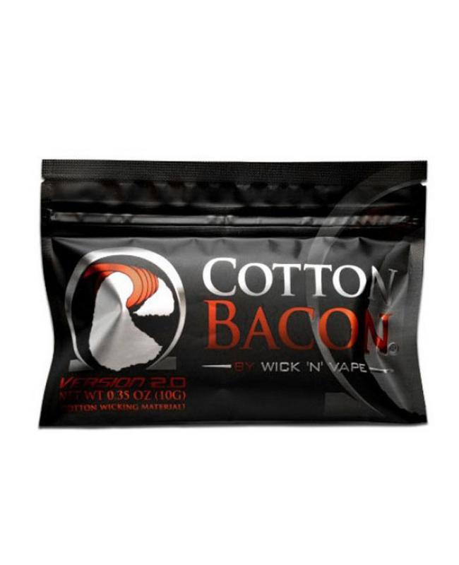 Vapor Wick Bacon V2 Cotton