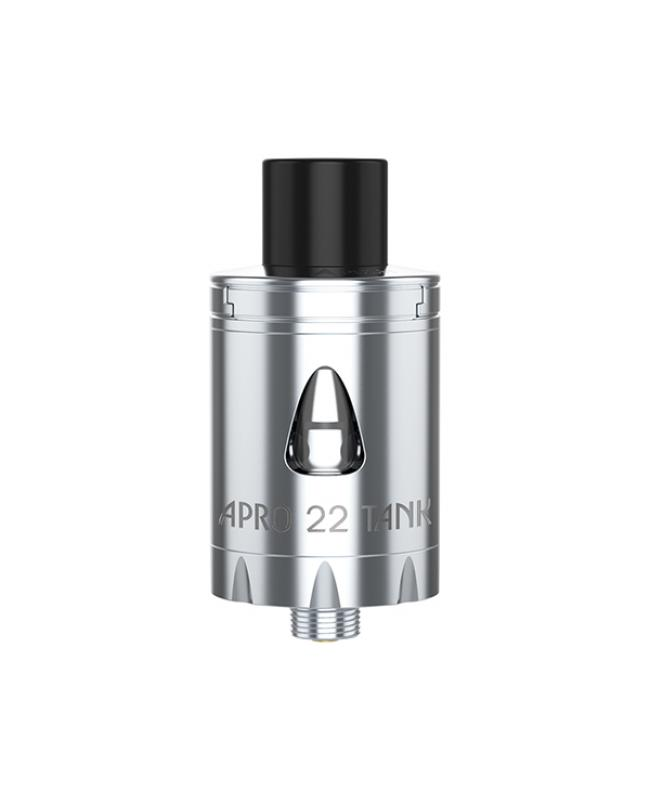 UD Apro 22 Sub Ohm Tank For Flavor