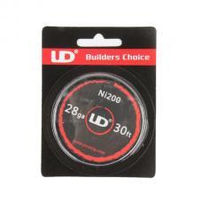 UD Nickel NI200 Vapor Cigs Wire