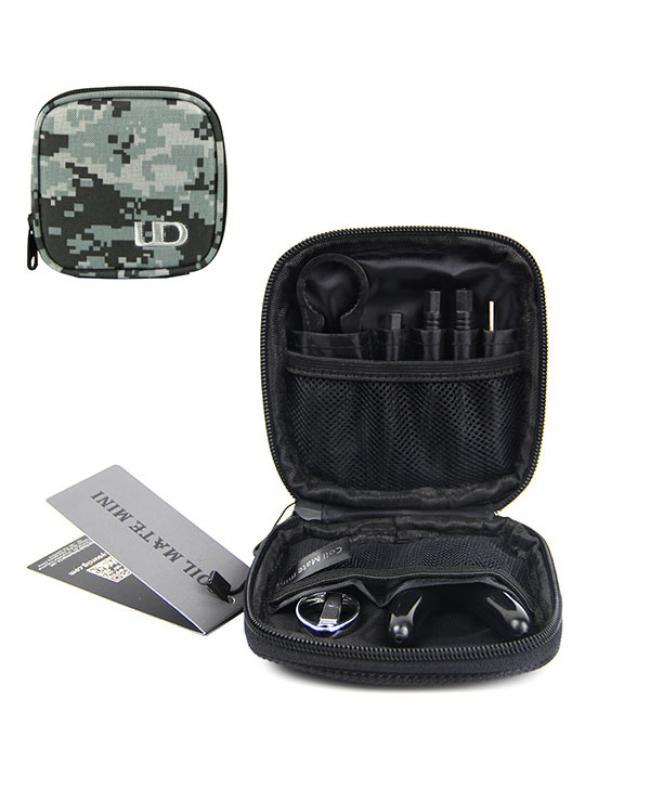 UD Coil Mate Mini Vape Tool Kit