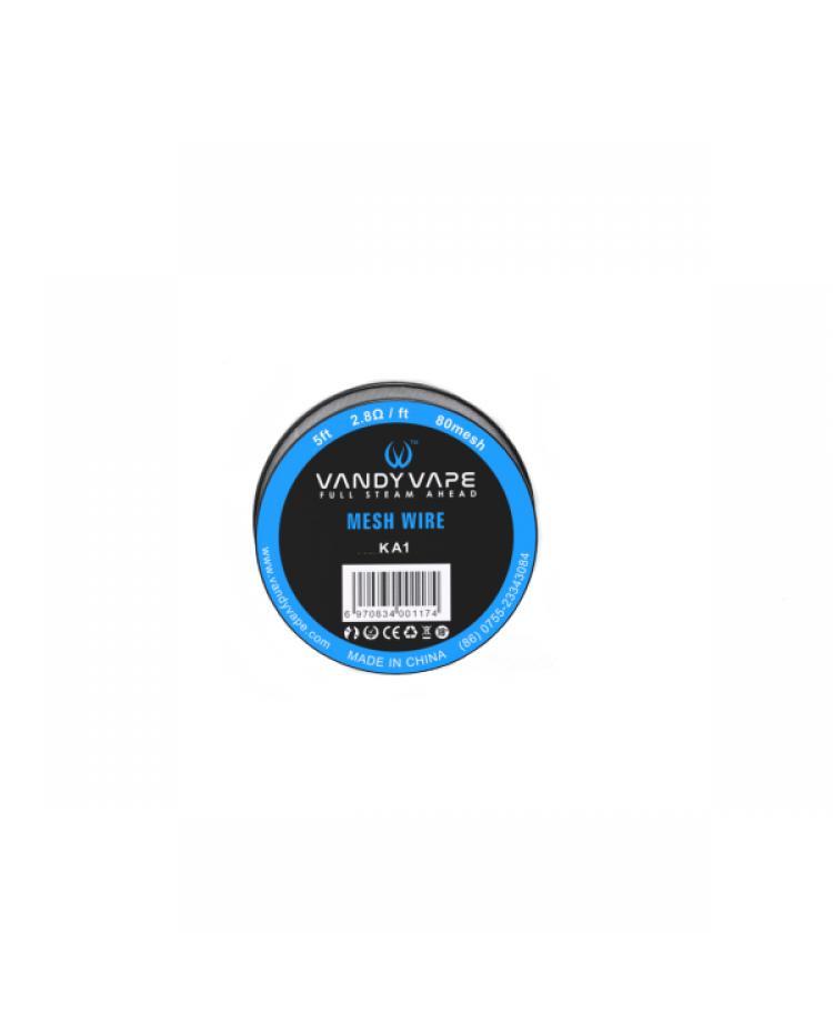 Vandy Vape Mesh Series Vape Wires