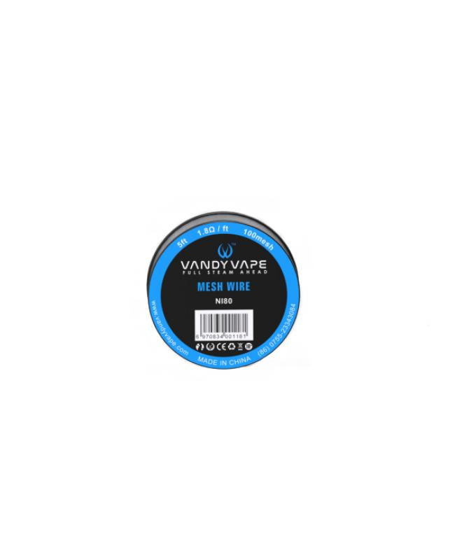 Vandy Vape Mesh Series Vape Wires