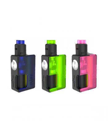 Vandy Vape Pulse BF Squonk Kit