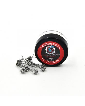 Taiji Replacement Vape Coils