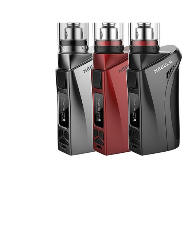 100W Nebula Vape Kit By Vaporesso