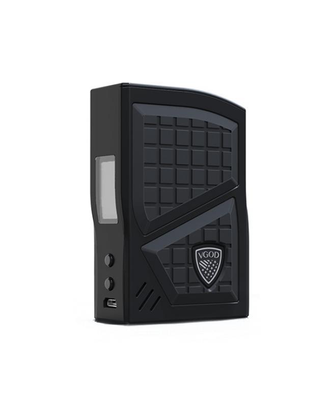 Vgod Pro 200W Vape Kit With Pro Subtank 3ML