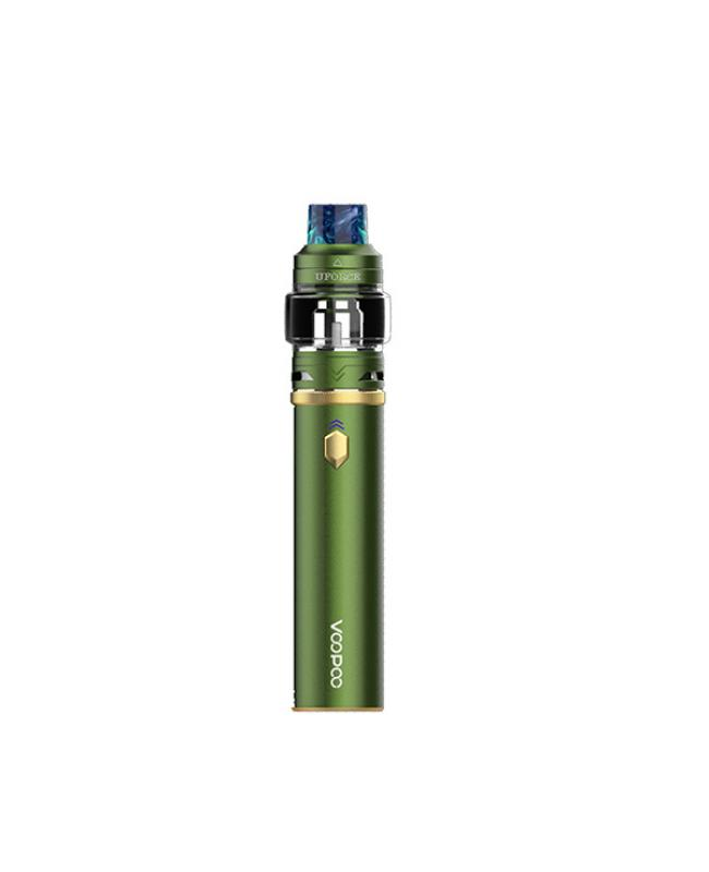 Voopoo Caliber 110W Vapor Pen With Uforce Tank