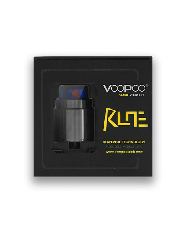 Voopoo Rune RDA Atomizer