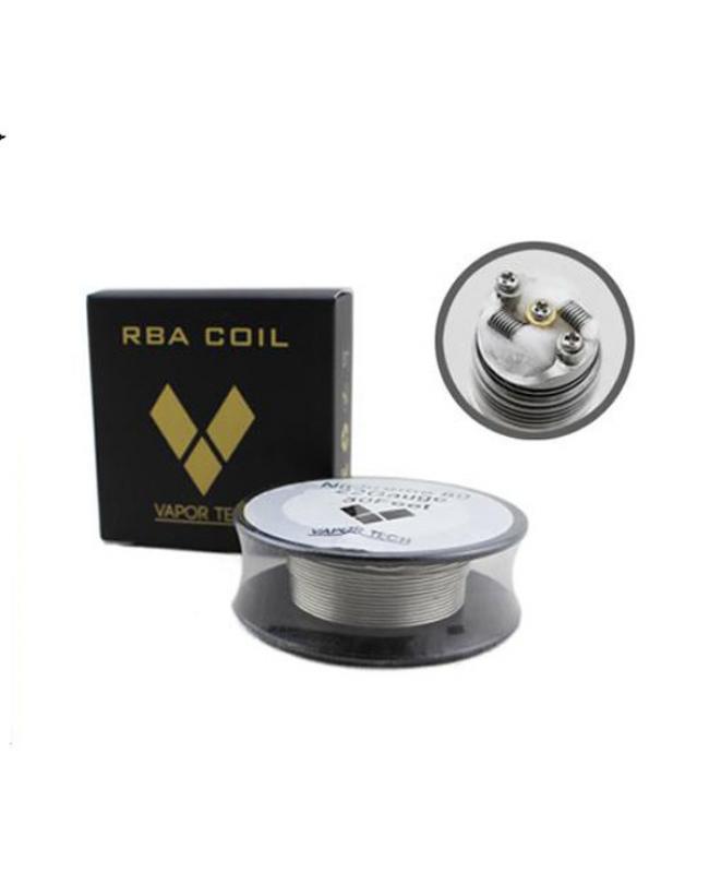 Nichrome 80 Vape Heating Wire