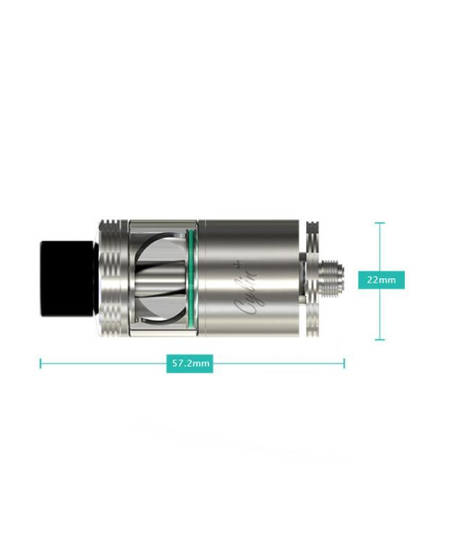 Wismec Cylin Plus RTA 3.5ML