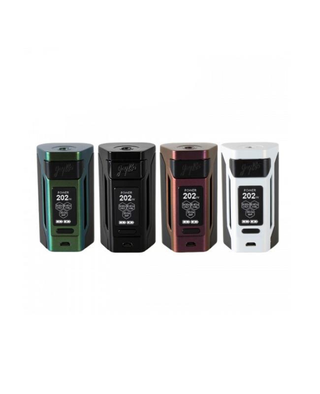 Wismec Reuleaux RX2 21700 Vape Mod
