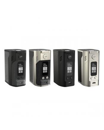 Wismec RX300 300W TC Box Mod