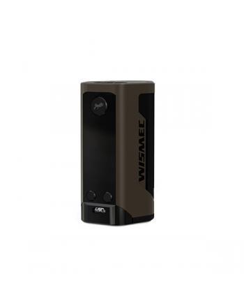 Wismec RX GEN3 300W Vapour Mod