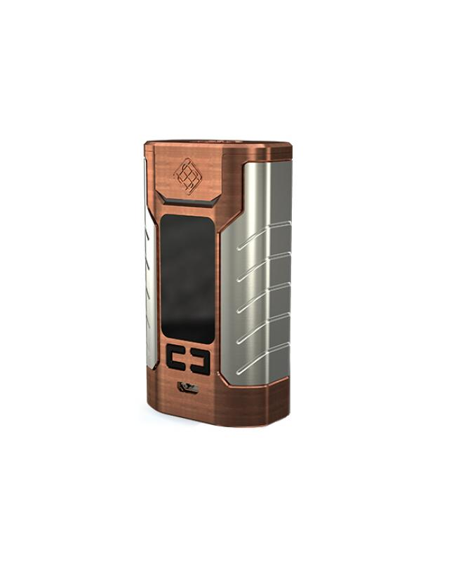 Sinuous FJ200 Wismec TC Box Mod