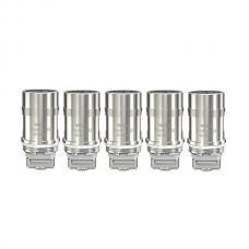 Wismec WS01 Triple Coil Heads