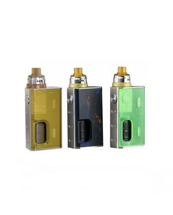 Wismec Luxotic BF Box Vape Kit