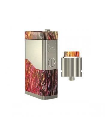 Wismec LUXOTIC NC 250W Vape Kit