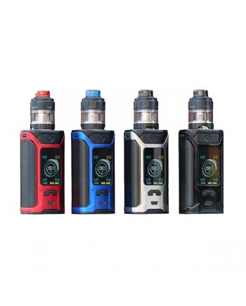Wismec Sinuous Ravage230 Vape Kit