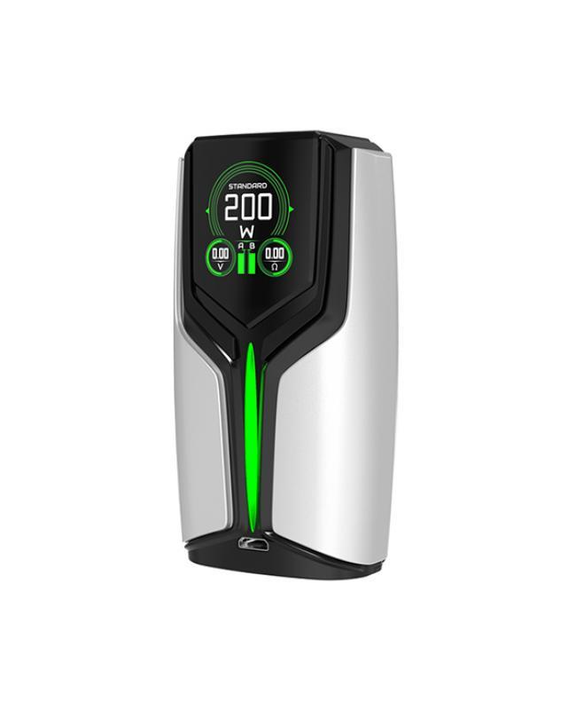 Wotofo Flux 200W New Box Mod