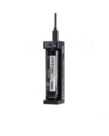 Xtar MC1 Plus Battery Recharger